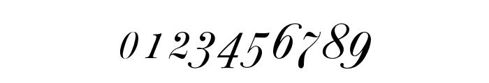 PeachExquisiteOpti-Light Font OTHER CHARS