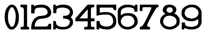 Pelida Regular Font OTHER CHARS