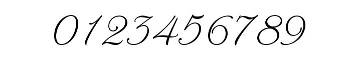 PeninsulaScriptOpti-Three Font OTHER CHARS