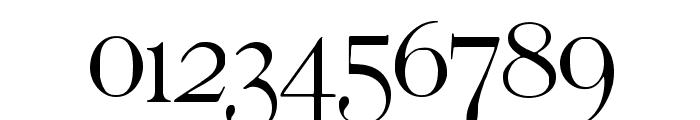 Penshurst Font OTHER CHARS