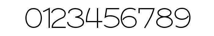 Perisphere Font OTHER CHARS