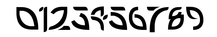 PetalGlyph Font OTHER CHARS