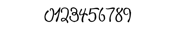 Peterbuilt Font OTHER CHARS