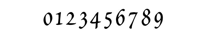 Petitscript Font OTHER CHARS