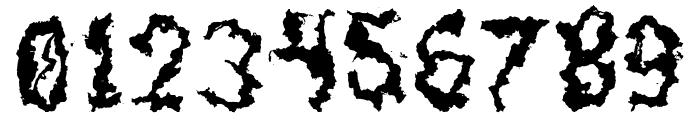 Petroleum St Font OTHER CHARS