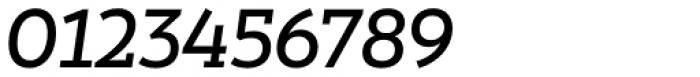 Peckham Semi Bold Italic Font OTHER CHARS