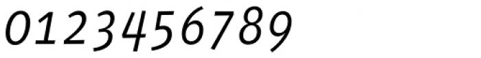 Pedestria MVB Italic Font OTHER CHARS