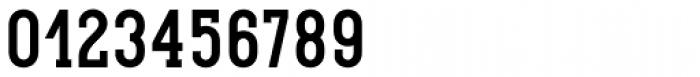 Pekora Bold Slab Serif Font OTHER CHARS
