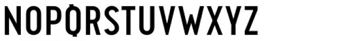 Pekora Bold Font UPPERCASE