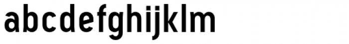 Pekora Bold Font LOWERCASE