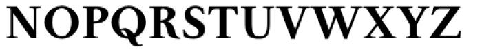 Peleguer Bold Font UPPERCASE