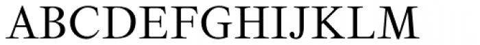Peleguer Font UPPERCASE