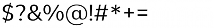 Pelita Grande Regular Font OTHER CHARS