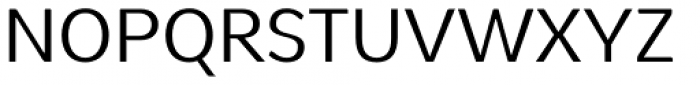 Pelita Grande Regular Font UPPERCASE