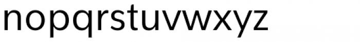 Pelita Regular Font LOWERCASE