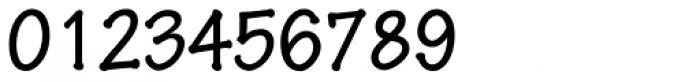 Pen Tip DT Regular Font OTHER CHARS