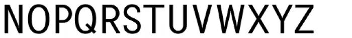 Pentay Sans Book Font UPPERCASE