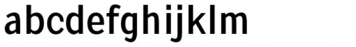 Pentay Sans Regular Font LOWERCASE