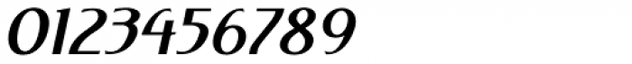 Perceval Bold Italic Font OTHER CHARS