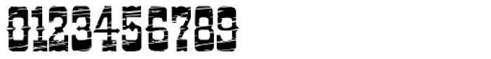Perdido Font OTHER CHARS