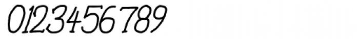 Personal Manifesto Bold Italic Font OTHER CHARS