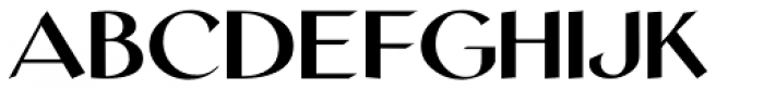Personal Note JNL Font UPPERCASE