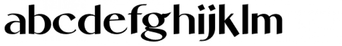 Personal Note JNL Font LOWERCASE