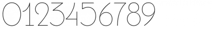 Personalitype Variable Font OTHER CHARS