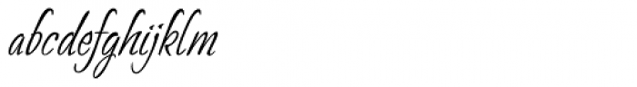 Petemoss ROB Font LOWERCASE