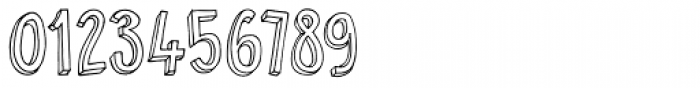 Petit Four Font OTHER CHARS