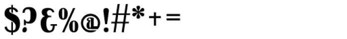 Petrarka ML Font OTHER CHARS