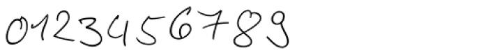 Petroglyph EF Regular Font OTHER CHARS