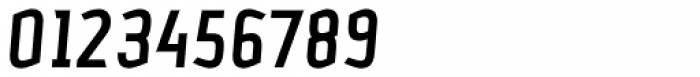 Petrol Medium Italic Font OTHER CHARS
