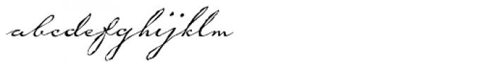 Petronella Font LOWERCASE