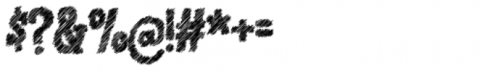 Petuino Sketch Font OTHER CHARS