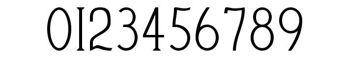 PearlyGates Font OTHER CHARS