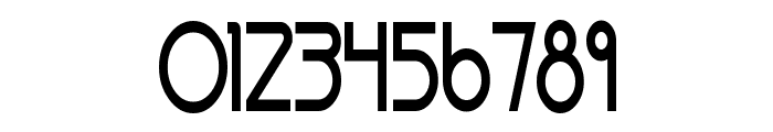 Persia Thin Bold Font OTHER CHARS
