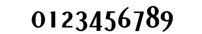 Pfennig Bold Font OTHER CHARS