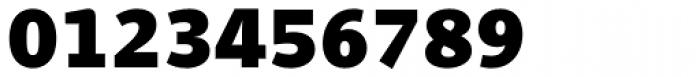 PF Adamant Sans Pro Black Font OTHER CHARS