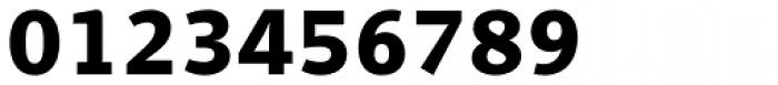 PF Adamant Sans Pro ExtraBold Font OTHER CHARS