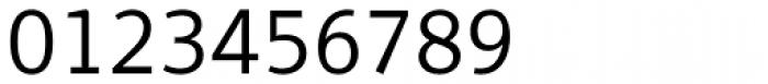 PF Adamant Sans Pro Light Font OTHER CHARS