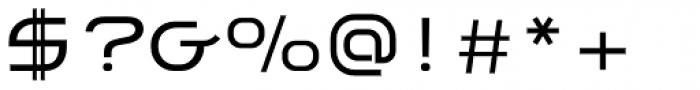 PF Baseline Pro Font OTHER CHARS