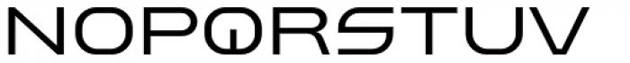 PF Baseline Pro Font UPPERCASE