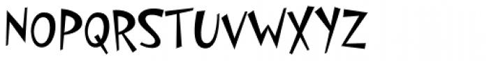 PF Cosmonut Pro Font UPPERCASE