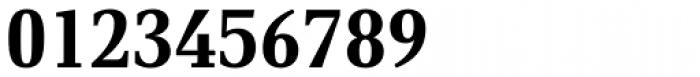 PF DIN Serif Bold Font OTHER CHARS