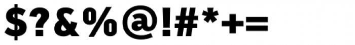 PF DIN Text Std Black Font OTHER CHARS