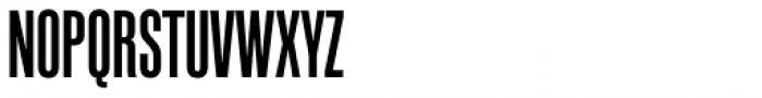 PF Mellon Regular Font UPPERCASE