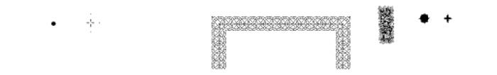 PF Ornm Treasures 1 Layer 4 Font UPPERCASE