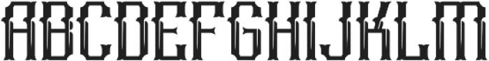 Phoenix Swashes otf (400) Font LOWERCASE