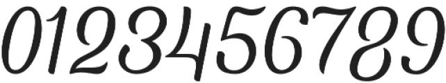 Phyton Script otf (400) Font OTHER CHARS